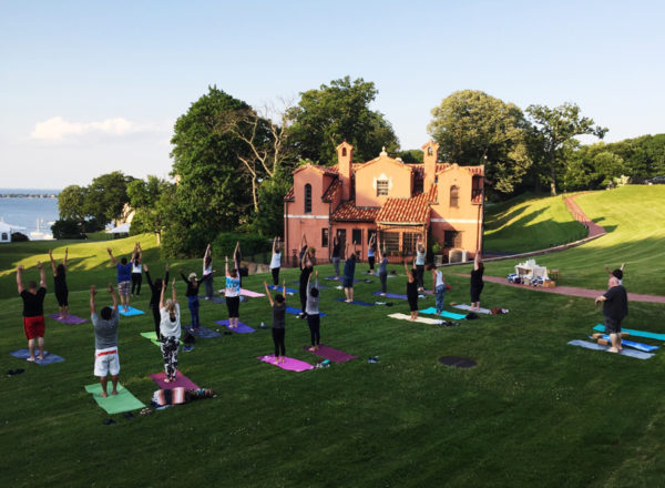 Prana Yoga Long Island